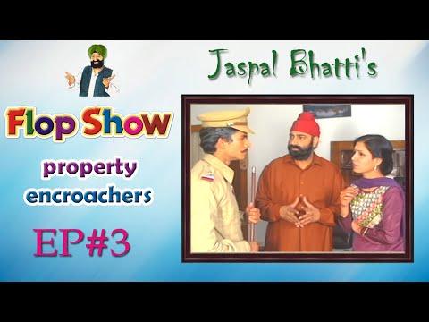 Jaspal Bhatti's Flop Show Ep 3