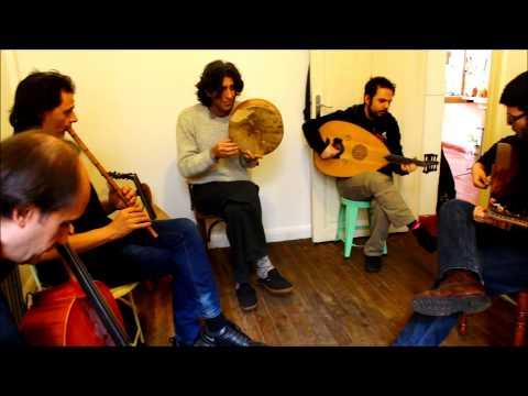 Arabic music workshop by Ziad Rajab / Σεμινάριο Αραβικής Μουσικής με τον Ziad Rajab