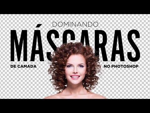 Dominando Máscaras De Camada No Photoshop