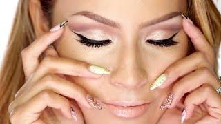 Sultry Eye Makeup Tutorial