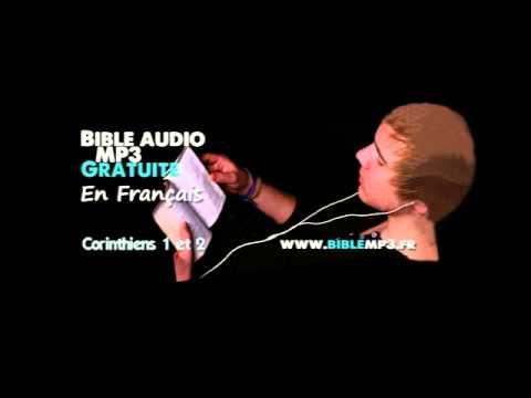 Bible audio - Les 2 épîtres aux Corinthiens