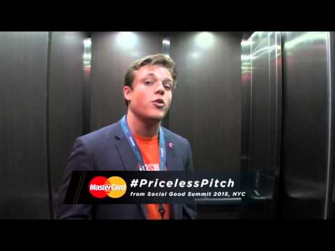 Show Your Power - John R Seydel Priceless Pitch
