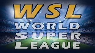 Who Would Win The World Super League?! FM 18 Custom Save