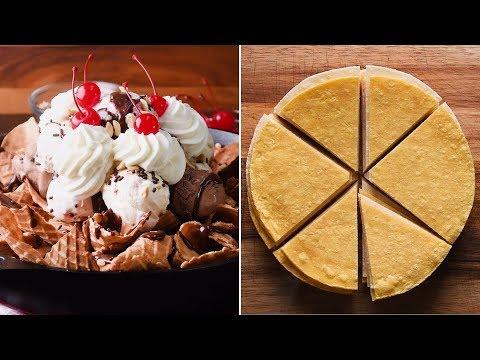 Yummy Nachos Recipe - 3 Ways | Easy DIY Party Food Ideas | Tasty Fun Food Ideas by So Yummy