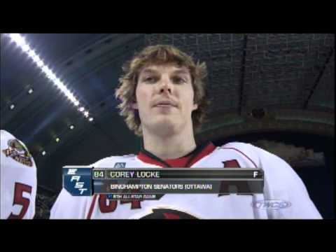 Classic All-Star Intros: 2012 AHL Skills Competition