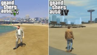 GTA 4 is better than GTA 5 - 10 THINGS GTA 4 DID BETTER THAN GTA 5(GTA 4 is better than GTA 5 - 10 THINGS GTA 4 DID BETTER THAN GTA 5 Help Me Reach 2000000 SUBSCRIBERS: http://goo.gl/jps6WY Follow Me On Twitter ..., 2016-11-22T22:00:03.000Z)