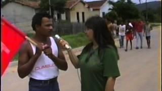 Verona X Juventude    Campos Belos Goiás 1991