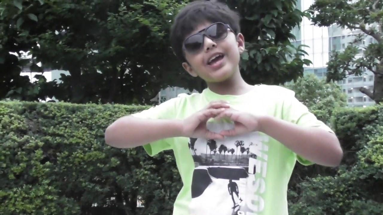 Dance with Vibhu !! - YouTube