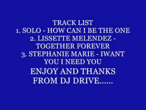 Sunday Night Freestyle Music Mix #106 READ INFO!!