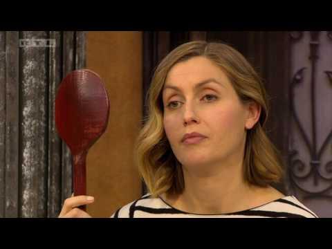 Tri, dva jedan - kuhaj!: Svađa Morene i Nine
