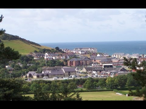 Places to see in ( Aberystwyth - UK )