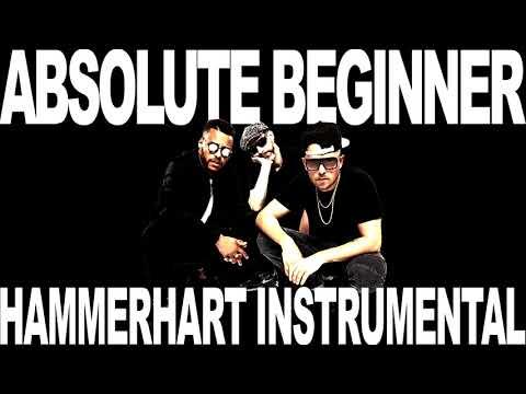 Absolute Beginner - Hammerhart (Instrumental)