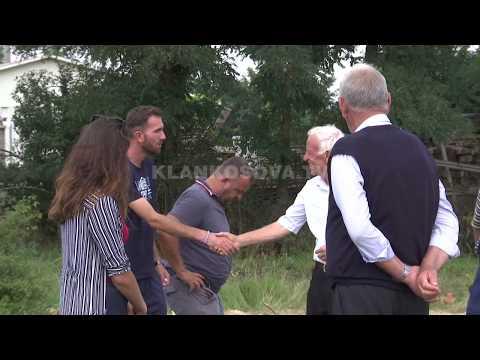 Vendasit e ardhacakët telashe për varrezat - 30.07.2018 - Klan Kosova
