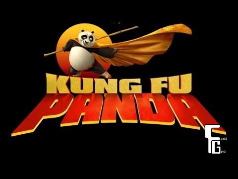 KUNG FU PANDA 2008 DUBBING PL