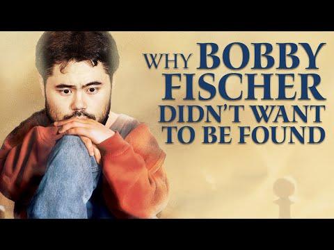 Bobby Fischer Hated