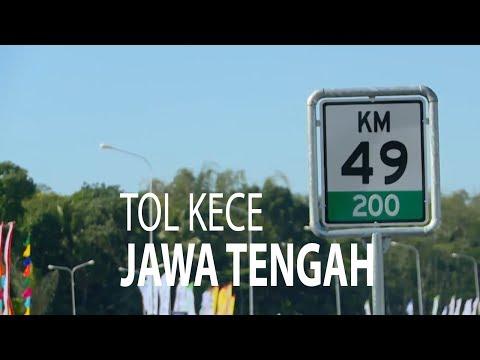 NET JATENG - TOL KECE JAWA TENGAH