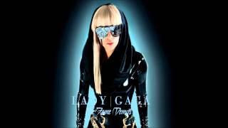 Lady Gaga - Summerboy (Demo) (Audio)