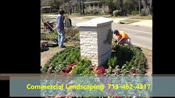 Bellaire Landscaping - Earth Ideas Landscaping -  Landscapers In  Houston Texas