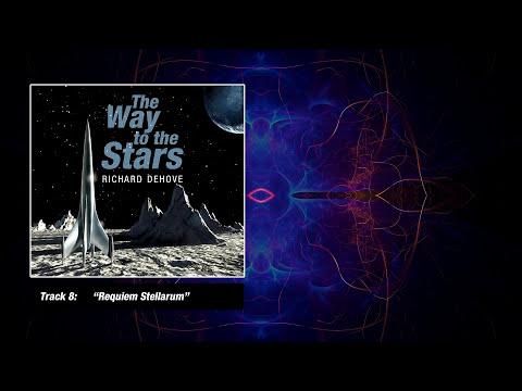 Space music / psybient: Requiem Stellarum
