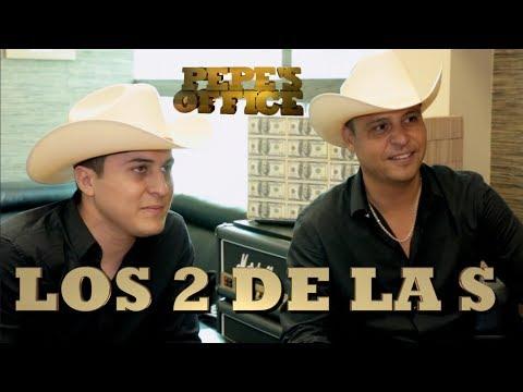 LOS 2 DE LA S LLEGAN PARA TRIUNFAR - Pepe's Office