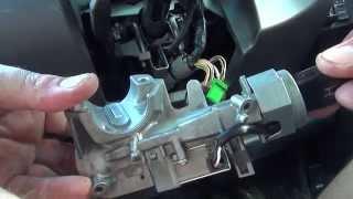 не проворачивается ключ зажигания, как поехать без ключа(не проворачивается ключ зажигания. Как завести машину без ключа. Предисловие... не помогло