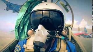 Авиабаза Кубинка, Би 2 компромис