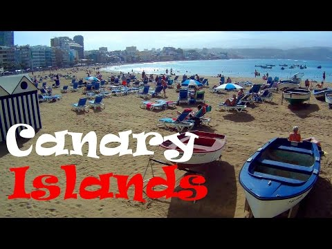 How Expensive Are the CANARY ISLANDS? Food, Ferries, Hotels & More