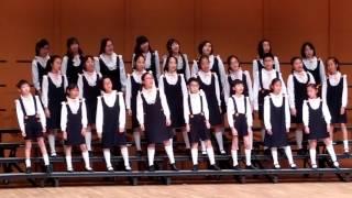 屯門兒童合唱團35週年音樂會