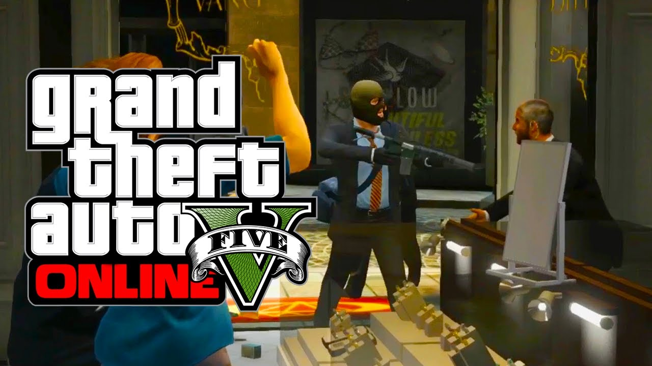 Gta 5 heists release date in Melbourne