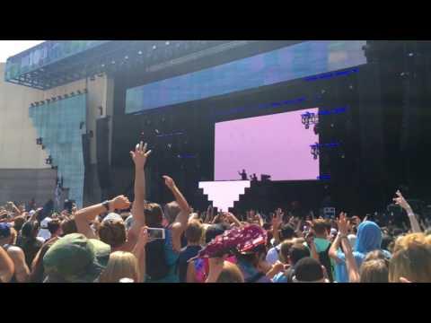 Drezo | HARD Summer 2017 Day 1