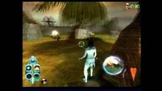 Giants: Citizen Kabuto PC Games Gameplay_2000_07_25_3