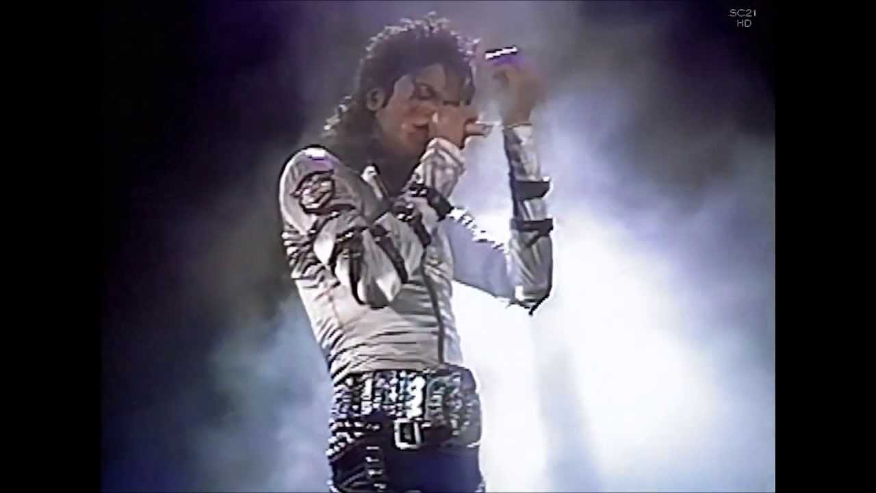 Michael Jackson - The Last Tear (Dancing The Dream) - YouTube