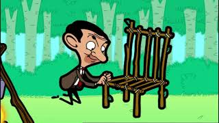 Homeless - Mr Bean | WildBrain
