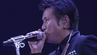 藤井フミヤ カウントダウンライブアーカイブ 2014年12月31日 日本武道館...