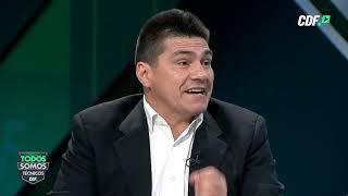 Debatimos sobre posibles llegadas de figuras sudamericanas al fútbol chileno