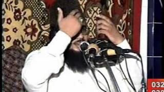 Abdul Rauf Yazdani Sahib Topic On Maa Di Shan