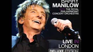 Watch Barry Manilow Old Friends video