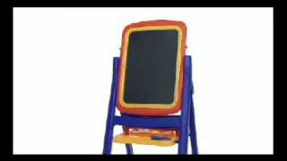 Uoi Double Sided Easel From Toys R Us
