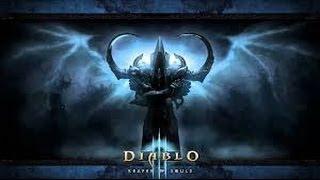 Diablo 3 reaper of souls - Español Latino - Parte 8 - Final