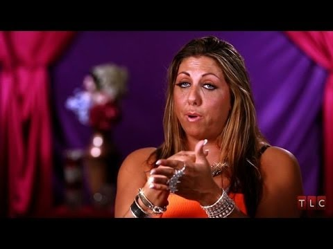 Gypsy Baby Superstitions | Gypsy Sisters - YouTube