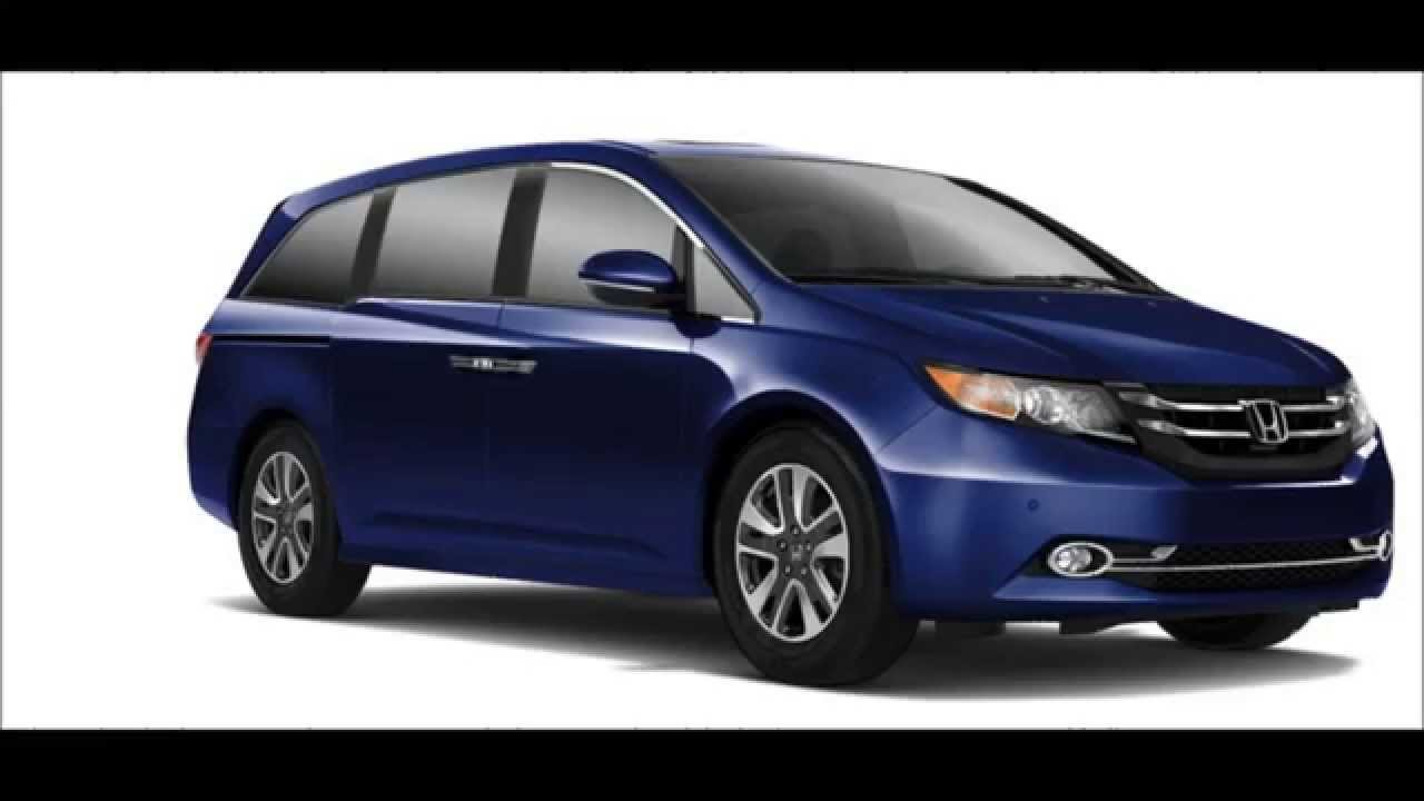 2015 honda odyssey colors hagerstown honda youtube for 2016 honda odyssey colors