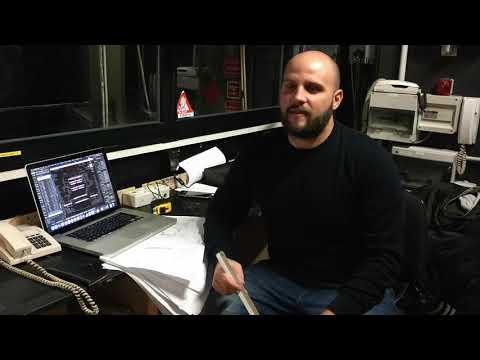 Paolo Vitale racconta le scene de I Puritani