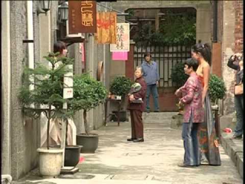 Shanghaï Les Nouveaux Habits de l'Empire - La Haute Couture en Chine
