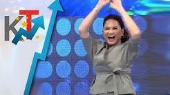 "WOW! Ms. Charo Santos, sinayaw ang ""Oh Na Na"" challenge"