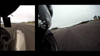 Speed limiter kicks in at 30KPH
