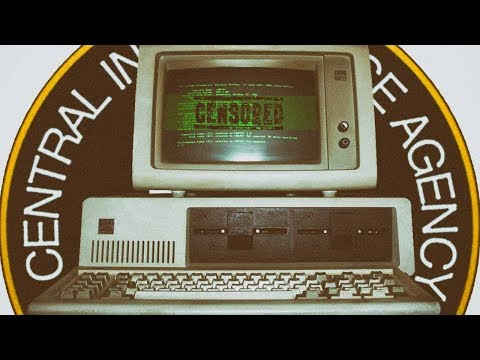 CIA Laid Foundation of Internet Censorship Decades Ago