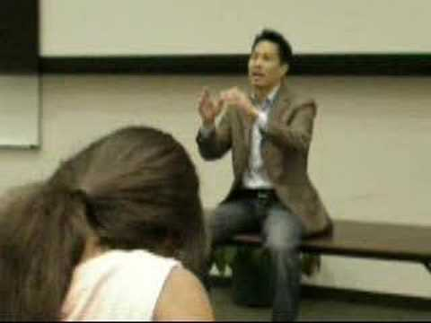 Q&A with CNN's Richard Lui