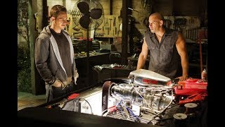 Fast & Furious: Neues Modell. Originalteile. Trailer 1 (deutsch/german)