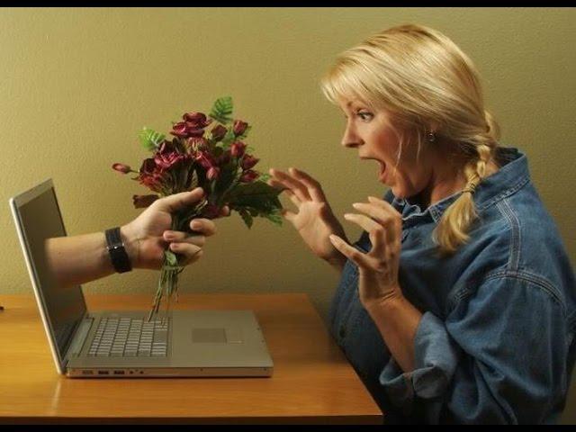 Знакомства в интернете:Социальные Сети,Сайты Знакомств.Полное пошаговое руководство для ЖЕНЩИН.Ч.1.2