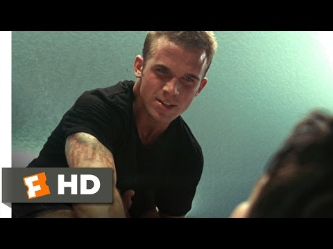 Never Back Down (5/11) Movie CLIP - Intimidation (2008) HD poster